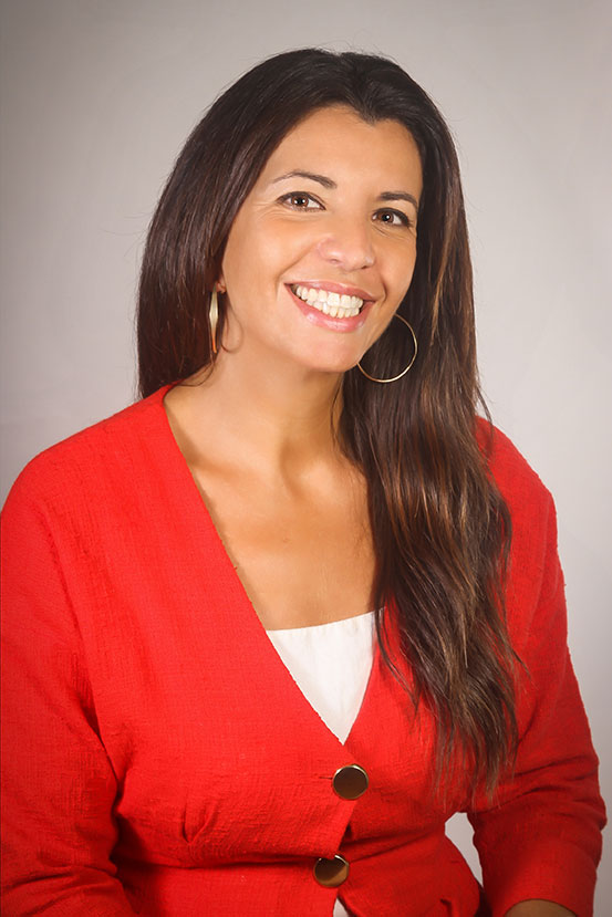 Ana Canales Psicologa