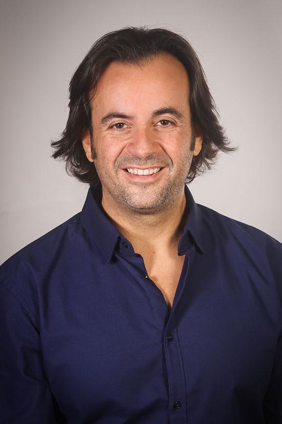 Oscar Sánchez - Psicólogo