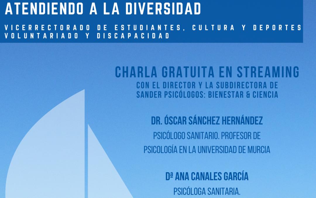 RESILIENCIA Y BIENESTAR ANTE EL COVID-19: ATENDIENDO A LA DIVERSIDAD